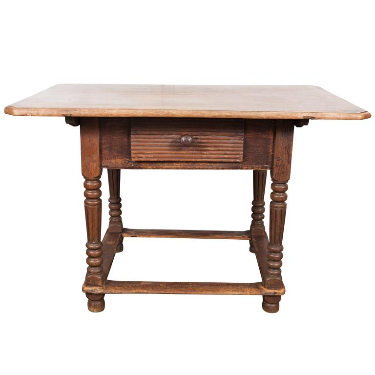 18th Century Italian Table