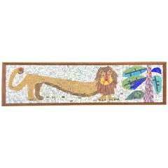 Evelyn Ackerman Mid-Century Mosaic