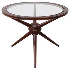 """Italian Mid-Century """"Sputnik"""" Table"""