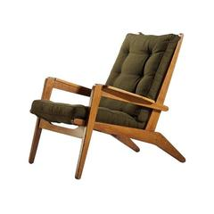 1950s Armchair Model FS 105 by Pierre Guariche