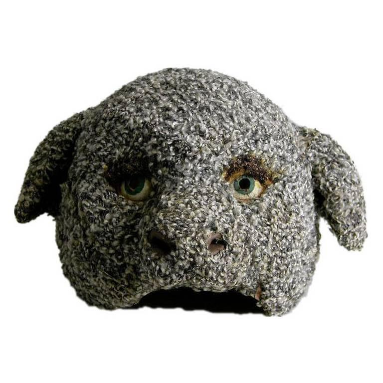 Mask of the Lamb 1