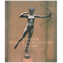 Book, 'A Decade of Art & Architecture 1992-2002'