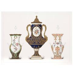 Sèvres Porcelain, 1892