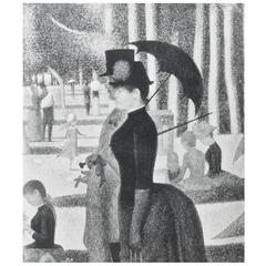 Georges Seurat Catalog Raisonne, One of Only 50 Copies
