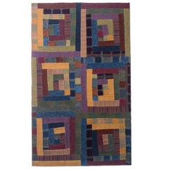 Wall Tapestry by Piero Missoni