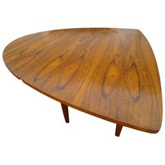 Nakashima Table george nakashima dining room tables - 31 for sale at 1stdibs