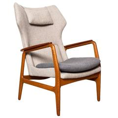 Bovenkamp Wing Chair
