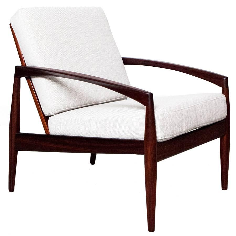Kai kristiansen rosewood 39 paper knife 39 chair at 1stdibs - Kai kristiansen chairs ...