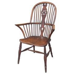 Early 19th Century Windsor Chair