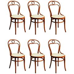 Thonet No. 31 Chairs