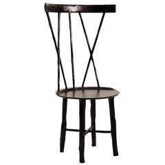 W Chair, Shape D by Anna Karlin