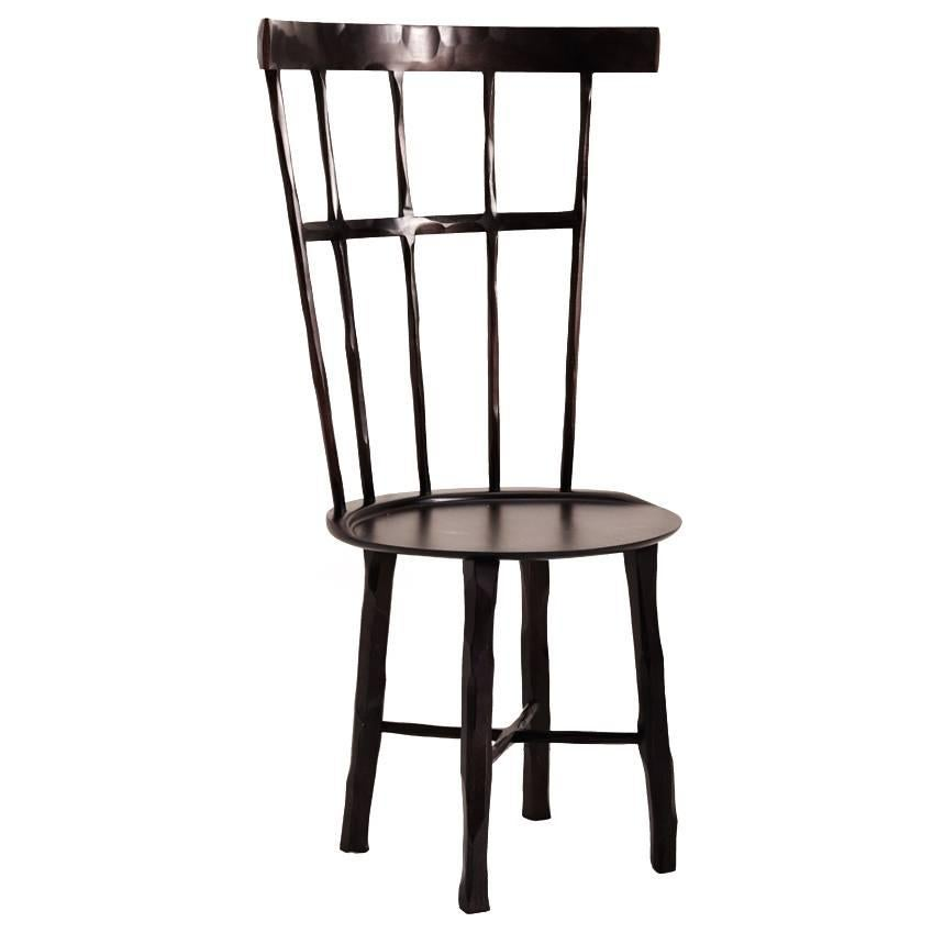 W Chair, Shape C by Anna Karlin