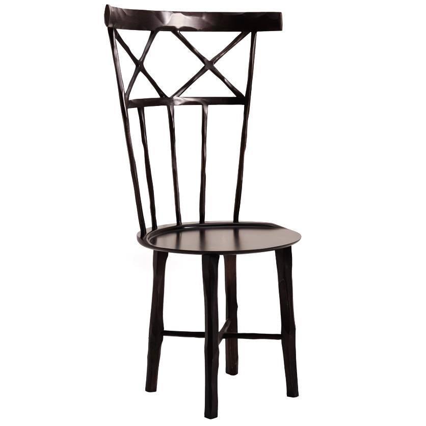 W Chair, Shape A by Anna Karlin