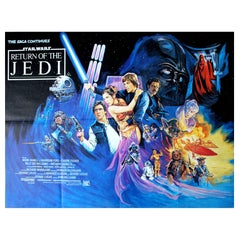 Rare Original Russian Release Movie Poster For Star Wars Episode Iv A New Hope At 1stdibs