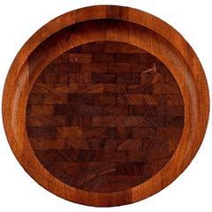 Jens Quistgaard, Danish Design, Large Cutting Board