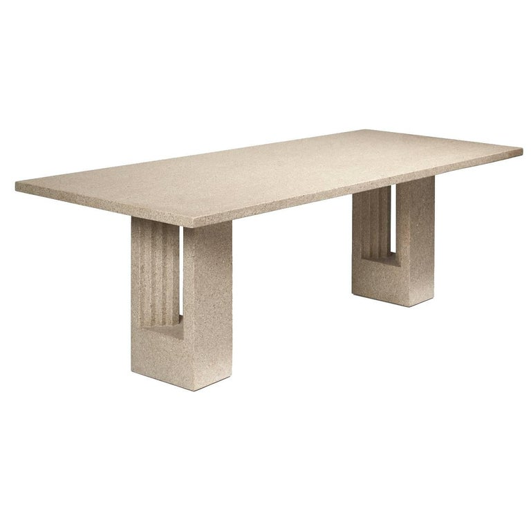 Delfi Table by Carlo Scarpa, 1969 For Sale
