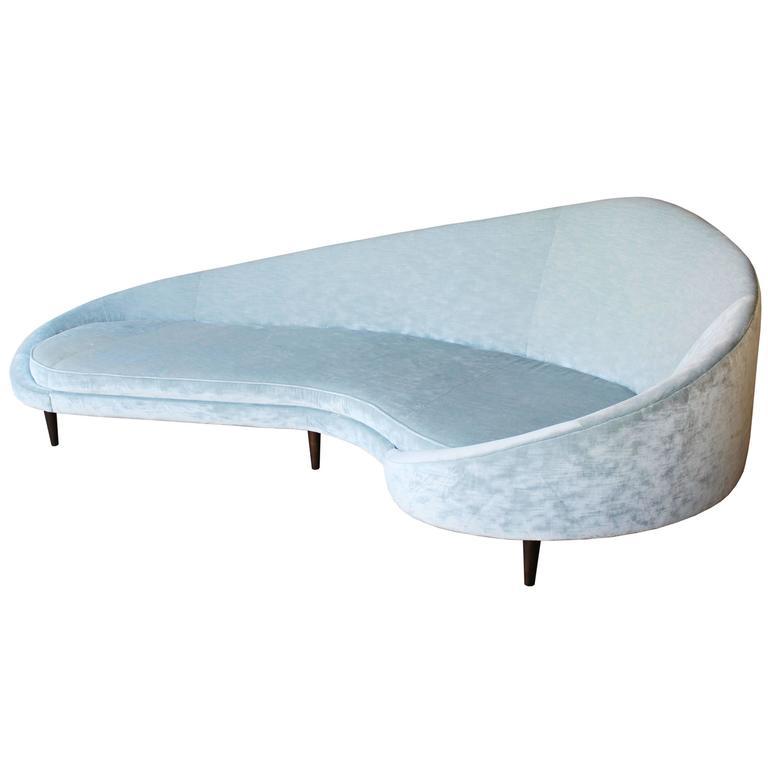 Federico Munari Sofa For Sale