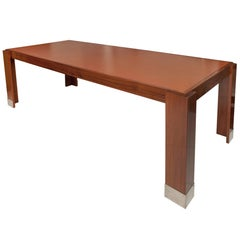 André Sornay Table Desk, circa 1930