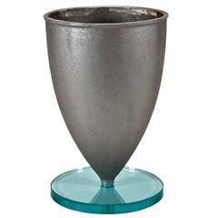 Pluvia 'Rain' Vase by Michele de Lucchi