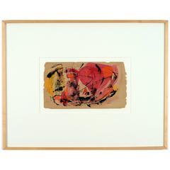"""Untitled' by Anne Ryan"