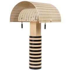 Shogun Table Lamp by Mario Botta