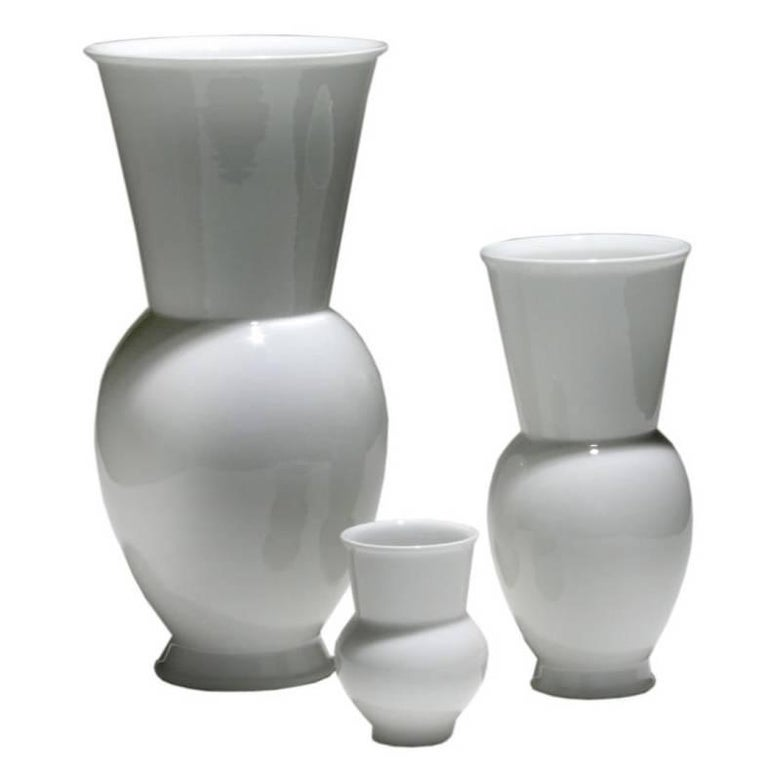Marguerite Friedländer Group of Three Vases 1