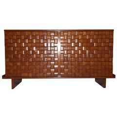 Paul Laszlo Dresser for Brown & Saltman California Design
