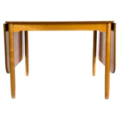 Danish Modern Master Cabinetmaker Table