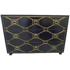 Dorothy Draper Viennese Collection Dresser