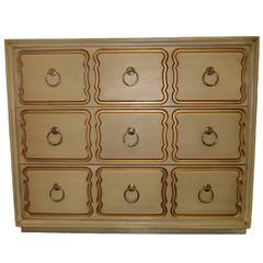 1950s Dorothy Draper España Heritage Dresser