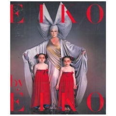 EIKO by EIKO 'Book'