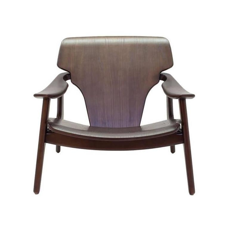 Diz Armchair by Sergio Rodrigues For Sale