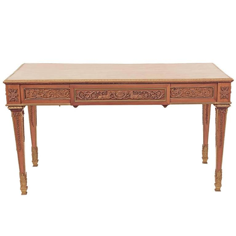 Louis Seize Style Bureau For Sale