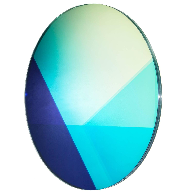 Seeing Glass Big Round Mirror d5c360c1ea7
