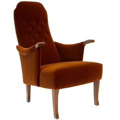 Dana John Chair Seven