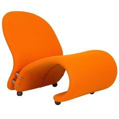 "Verner Panton ""Easy Chair G"""