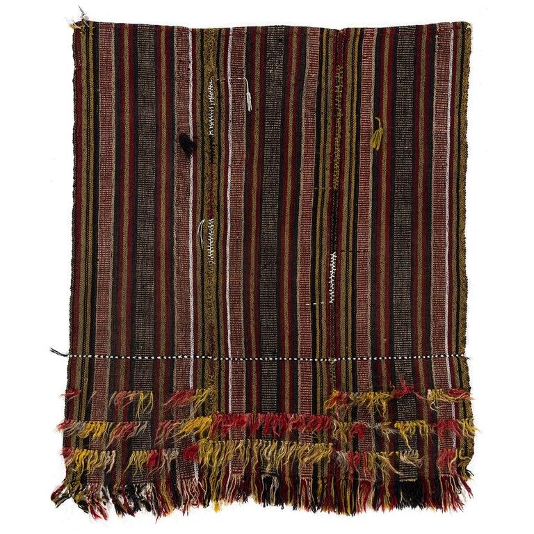 Tribal Kurdish Kilim For Sale At 1stdibs