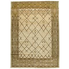 Persian Modernist Rug
