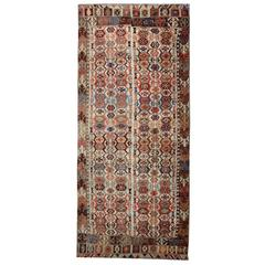 Antique Turkish Kilim Rugs