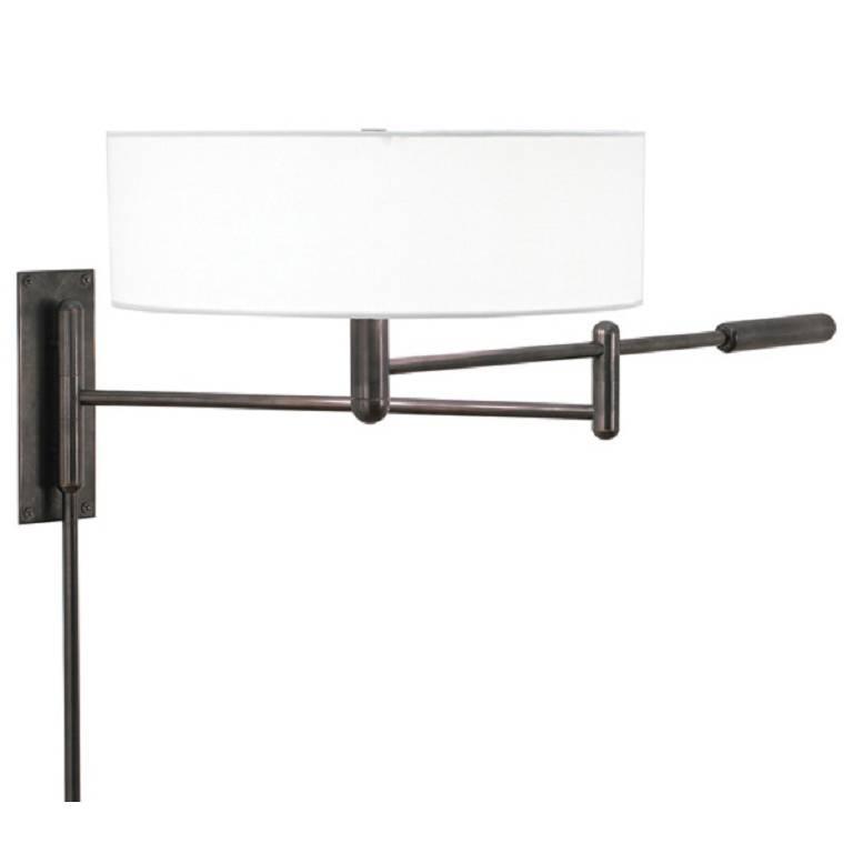 Perno Wall Lamp by Robert Sonneman