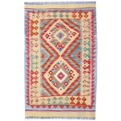 Afghan Kilim Rug, Kilim Rugs, Carpet from Afghanistan