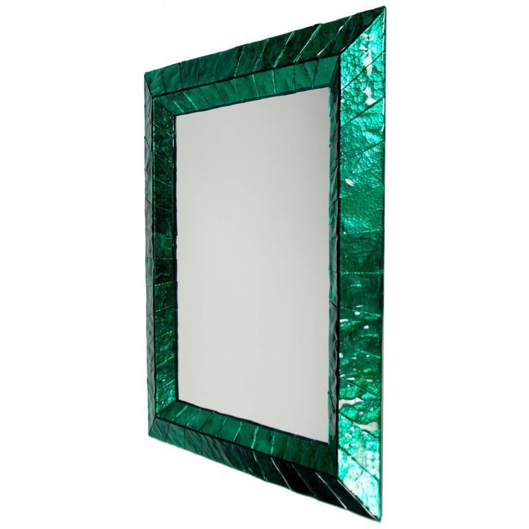 Mirror by Roberto Rida, Italy, 2015