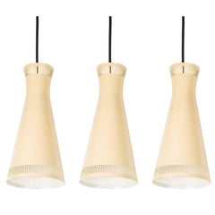 1950s Mauri Almari Pendants for Itsu, Finland