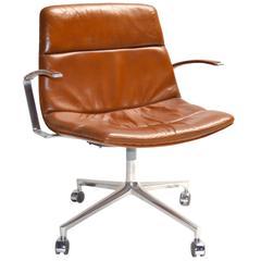 Preban Fabricius Desk Chair