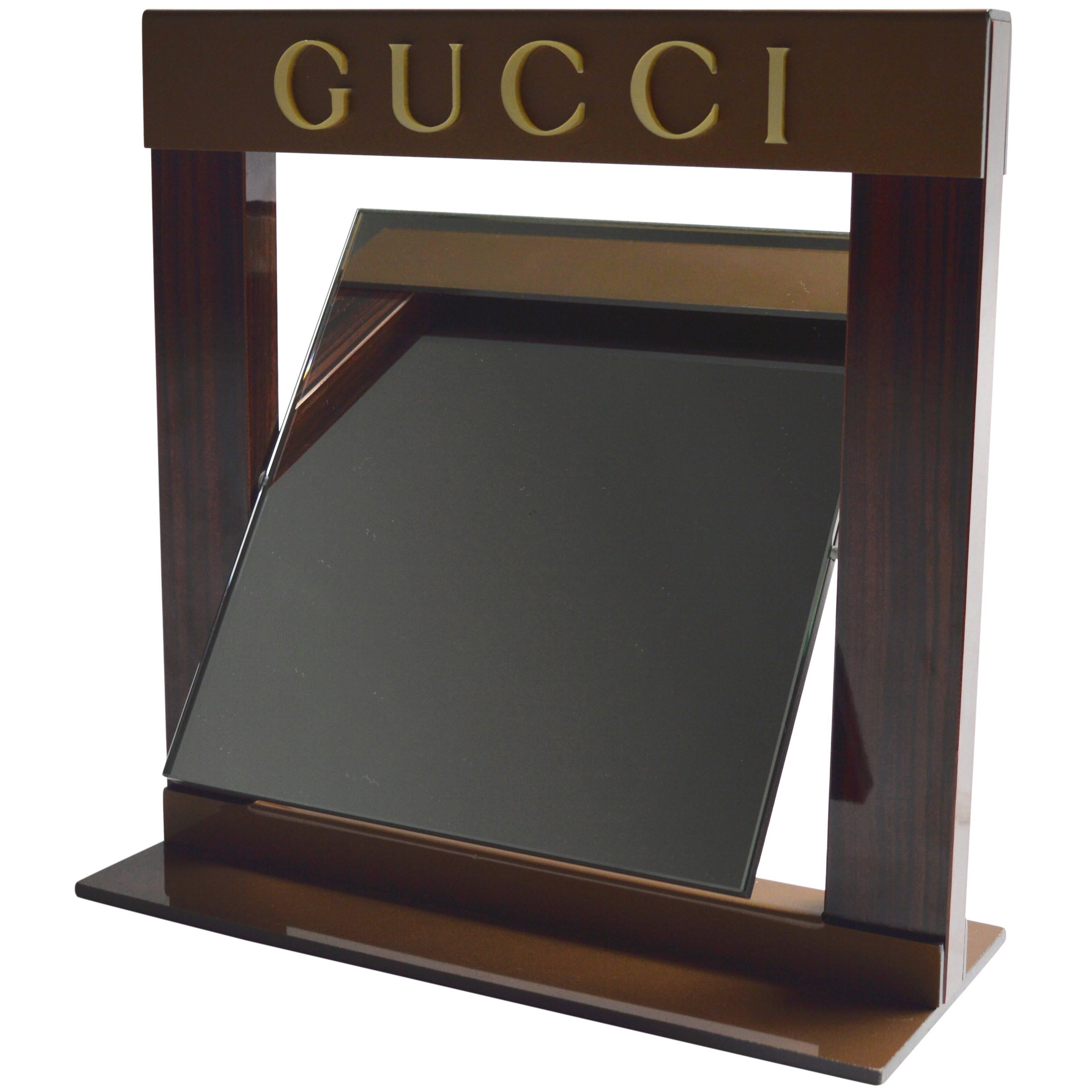 d007728bf3d Gucci Mirror For Sale at 1stdibs