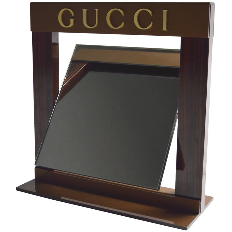 Gucci Mirror For Sale