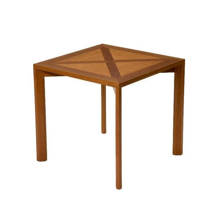 Pk 70 Dining Table by Poul Kjaerholm, Denmark, circa 1990 1