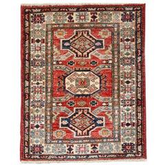 Persian Style Rugs, Afghan Carpet, Kazak Rugs from Afghanistan