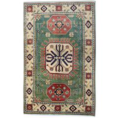 Kazak Style Rugs, Carpet from Afghanistan