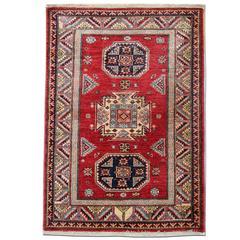Persian Rugs, Handmade Carpet from Kazak Rugs
